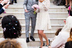 Νέα φωτογράφιση γάμου στη Θεσσαλονίκη