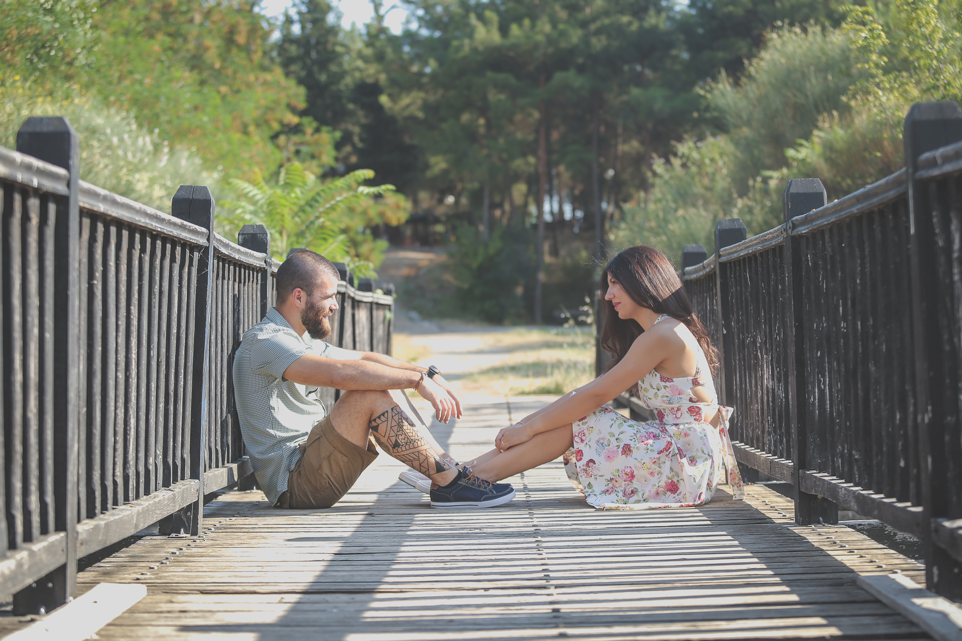 pre wedding Θεσσαλονίκη