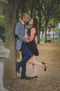 Next Day After Wedding Pasis φωτογράφιση γάμου Παρίσι Μια ρομαντική φωτογράφιση στο Παρίσι