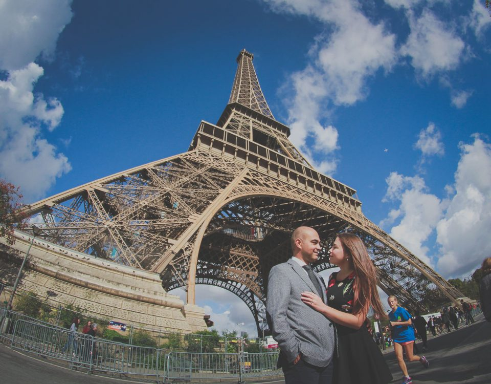 Next Day After Wedding Pasis φωτογράφιση γάμου Παρίσι